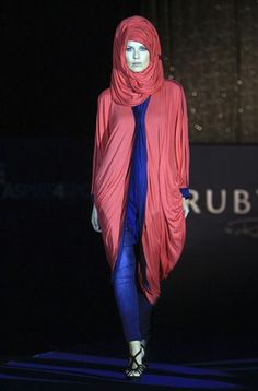 ba05de99ddce7 Simple Hijab Collection, Islamic Clothing, Colored Pants, Islamic Fashion,  Modest Dresses,