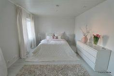Coconut White makuuhuone