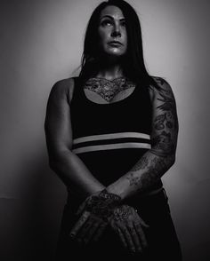 Love Sick...Pt.1 #blackandwhitephotography #ottawa #daviddpistol #girlswithtattoos #thesoulfularchitect