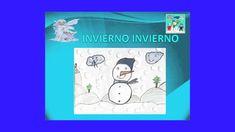 Cancion invierno por que nos gustara con pictogramas