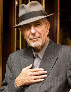 Il gioco preferito di Leonard Cohen – Una panoramica sul poeta e lo scrittore (di Iannozzi Giuseppe)
