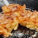 Μοναδικά Νηστίσιμα μπισκοτάκια με γεύση λεμόνι χωρίς αυγά και χωρίς βούτυρο Apple Pie, Lasagna, Macaroni And Cheese, French Toast, Breakfast, Ethnic Recipes, Desserts, Food, Mac Cheese