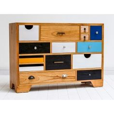 Soho Chest Of Drawers   Living It Up