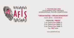 Grafik Tasarım Dergisi: 1. Posterland.org Afiş Tasarım Yarışması Sonuçland...