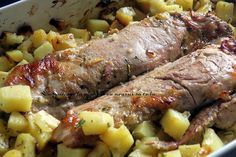 filets mignons de porc aux petits légumes dans plats principaux, viandes, légumes et & Kitchen Equipment, Entrees, Filets, Main Dishes, Sausage, Pork, Food And Drink, Menu, Cooking Recipes