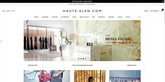 Haute Elan was founded in 2013 and has quickly grown to become the global destination for modest fashion, with offices and showrooms in London and Malaysia. Housing over 200 designers from all over the world, Haute Elan ships to customers in 220 countries and offers a seamless shopping experience across desktop, mobile and tablet, as …