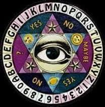 So what is the Ouija Board