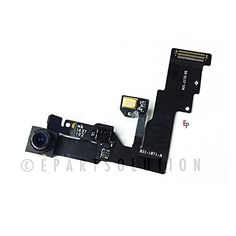 ePartSolutioniPhone 6 47 Proximity Light Sensor Flex Cable with Front Face Camera Replacement Part USA Seller ** For more information, visit image link.Note:It is affiliate link to Amazon. #tflers Light Sensor, Video Camera, Iphone 6, Usa, Smartphone, Apple, Cell Phone Accessories, Videos, Electronics