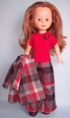 Nancy Doll, Barbie, America Girl, American Girl Crafts, Girl Doll Clothes, Dolls, Vintage, Aurora, Fashion