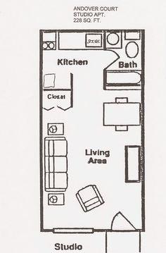 Studio Apartment Above Garage apartments half garage single level | apartmentsinthepark