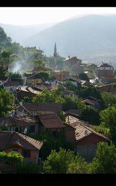 Amasya Turkey 4.6.18