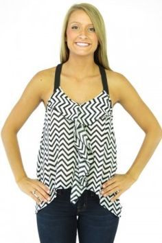 "love this new top!! get 5% off with the coupon code ""kwargo"" at checkout!!"