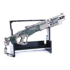 Mastiff Shotgun - Apex Legends Premium Collectable