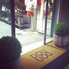 Flagshipstore DOUUOD@MILANO Via Mercato, 8 Brera