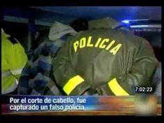 ASALTO FRUSTRADO DE 2 FALSOS POLICIAS
