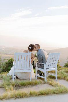 Rancho Del Cielo Wedding - Mike Arick Photography