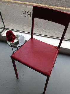 OCHRE sable chair http://www.ochre.net/products/seating/dining/sable/sable-chair/