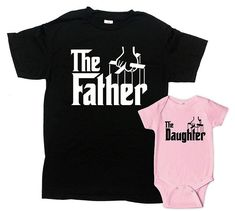 098f8f72c Matching Father Daughter Shirts Daddy Daughter Gifts Dad And Daughter T  Shirts Daddy And Me Outfits Fathers Day Gift Ideas - SA1071-1072