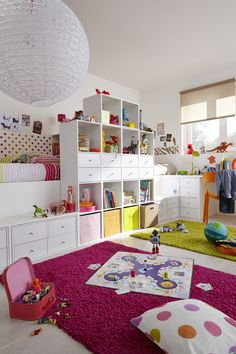kids room//interior..