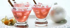 Add some sparkle to your next holiday party. Learn how to make Welch's sparkling holiday punch recipe here. Sparkling Punch, Derby Recipe, Holiday Punch Recipe, Christmas Punch, Non Alcoholic Drinks, Beverages, Tasty, Yummy Food, Dessert Dishes