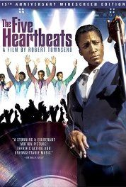 The Five Heartbeats (1991) Poster