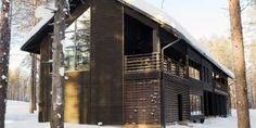 Maisons et chalets Ski Chalet, Varanasi, Skiing, Multi Story Building, Outdoor Decor, House, Canada, Home Decor, Chalets
