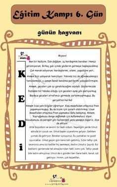 15 TATİL EĞİTİM PROGRAMI 6. GÜN ETKİNLİKLERİ - KIRTKIRTLA Periodic Table, Drama, School, Candle, Periodic Table Chart, Schools, Drama Theater, Dramas