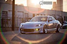 Amazing RX 8