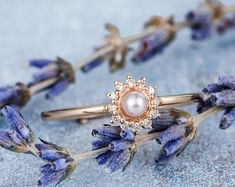 HANDMADE RINGS & BRIDAL SETS by MoissaniteRings on Etsy Bridal Ring Sets, Handmade Rings, Trending Outfits, Hair Accessories, Unique Jewelry, Brooch, Engagement Rings, Pearls, Gifts