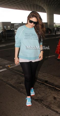 Yet Another Stunning Appearance By A Pregnant Kareena Kapoor Khan