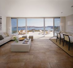 Floor collection CHIC by Margres.