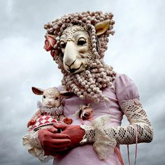 Post-Mortem Fairy Tales by Mothmeister. Etsy shop