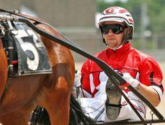 Kayne Kauffman, harness racing