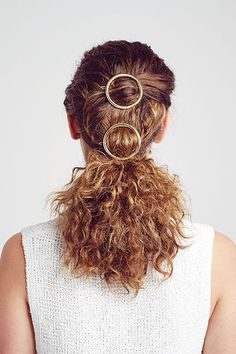 Jen Atkins' new hair accessory line is ridiculously chic.