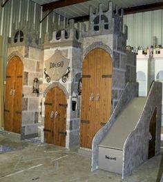 1000+ images about Castles (faux) on Pinterest | Castle ...