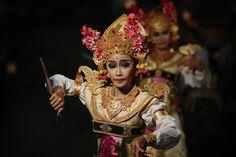 Balinese Dancer by Rah Juan on 500px
