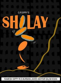 Sholay ka sikka