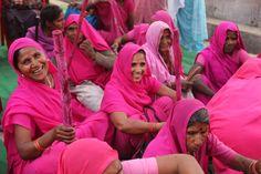 India's Pink Vigilantes
