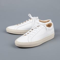 Image result for common projects off white sole