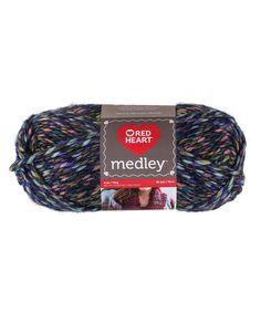 Medley Yarn