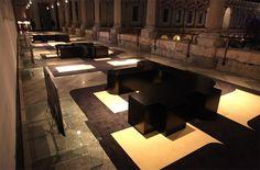 j. mayer h. architects: strip - signaletic - sorti de forme