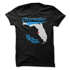 Clearwater- Its where my story begins