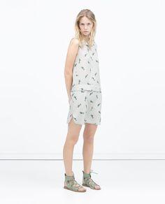 SEAHORSES DRESS
