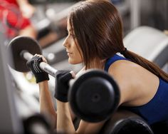 Reap the benefits of strength training while warding off injuries