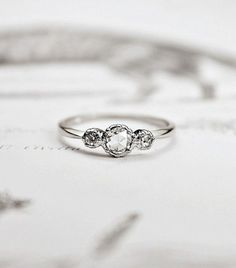 #Perfect Engagement Ring Inspos Every Girl Will Love ...