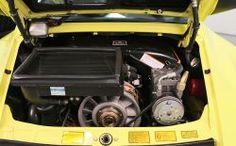 1979 911 Turbo Light Yellow/Black 14,994 miles | Sloancars