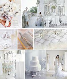 Zenadia Design's Color Palettes: Grey
