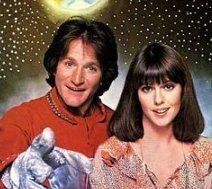 Mork and Mindy....................