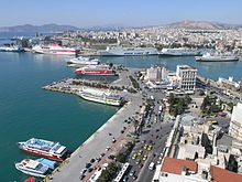 Piraeus - Wikipedia, the free encyclopedia