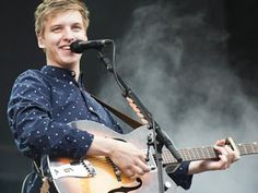 "Canal Electro Rock News: George Ezra revela inédita ""Hold My Girl"""